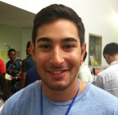 Nick Santaniello